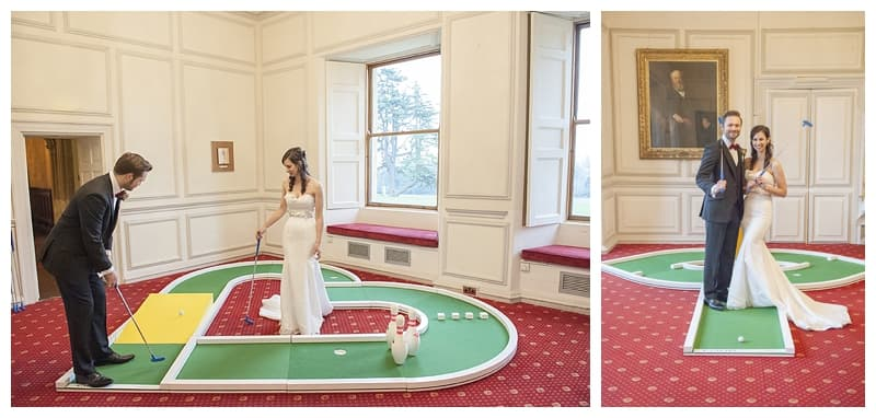 Ashton Court Estate Wedding, Leon & Anna, Clifton Bridge Wedding - Benjamin Wetherall Photography ©0066