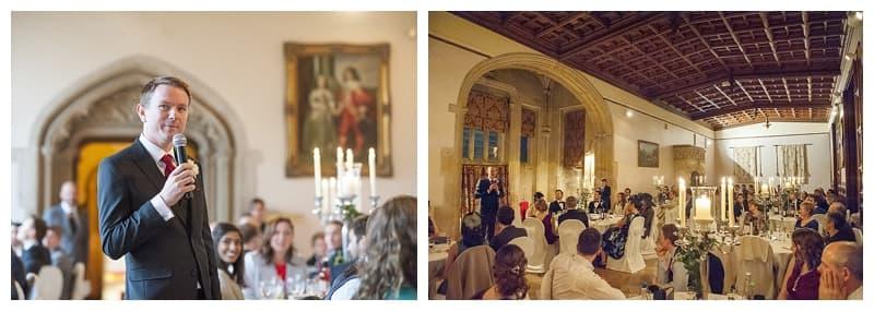 Ashton Court Estate Wedding, Leon & Anna, Clifton Bridge Wedding - Benjamin Wetherall Photography ©0070
