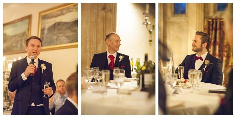 Ashton Court Estate Wedding, Leon & Anna, Clifton Bridge Wedding - Benjamin Wetherall Photography ©0073