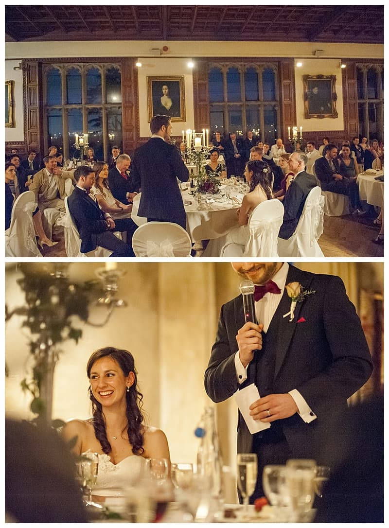 Ashton Court Estate Wedding, Leon & Anna, Clifton Bridge Wedding - Benjamin Wetherall Photography ©0075