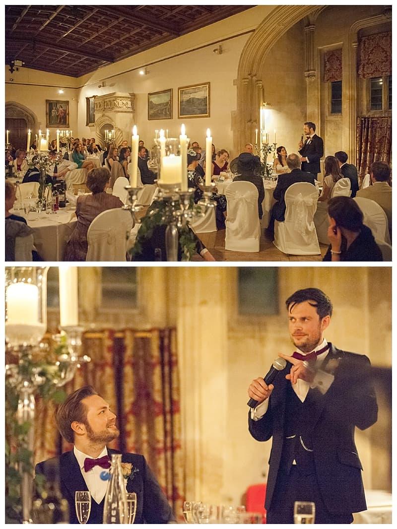 Ashton Court Estate Wedding, Leon & Anna, Clifton Bridge Wedding - Benjamin Wetherall Photography ©0077