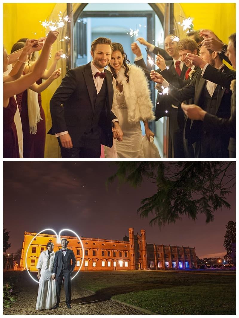 Ashton Court Estate Wedding, Leon & Anna, Clifton Bridge Wedding - Benjamin Wetherall Photography ©0085