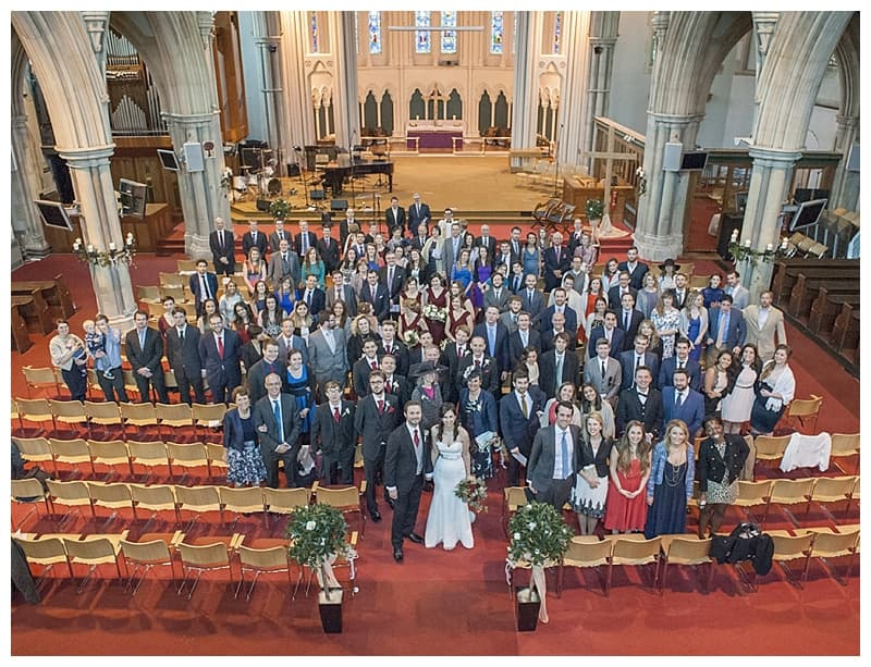 Ashton Court Wedding - BPW Photography ©