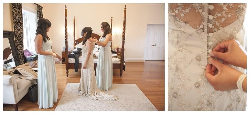 Botley Mansion Wedding, Ami & Antonio - Benjamin Wetherall Photography ©0007
