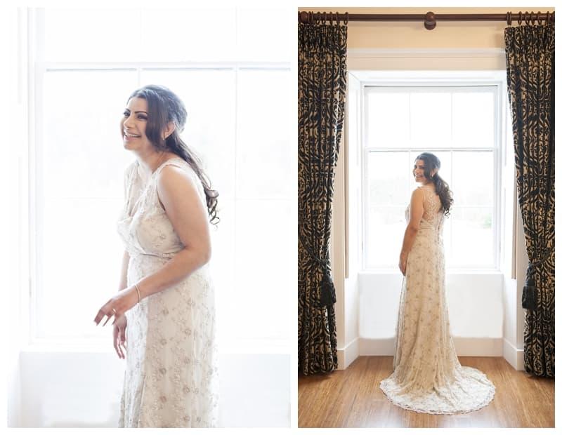 Botley Mansion Wedding, Ami & Antonio - Benjamin Wetherall Photography ©0009