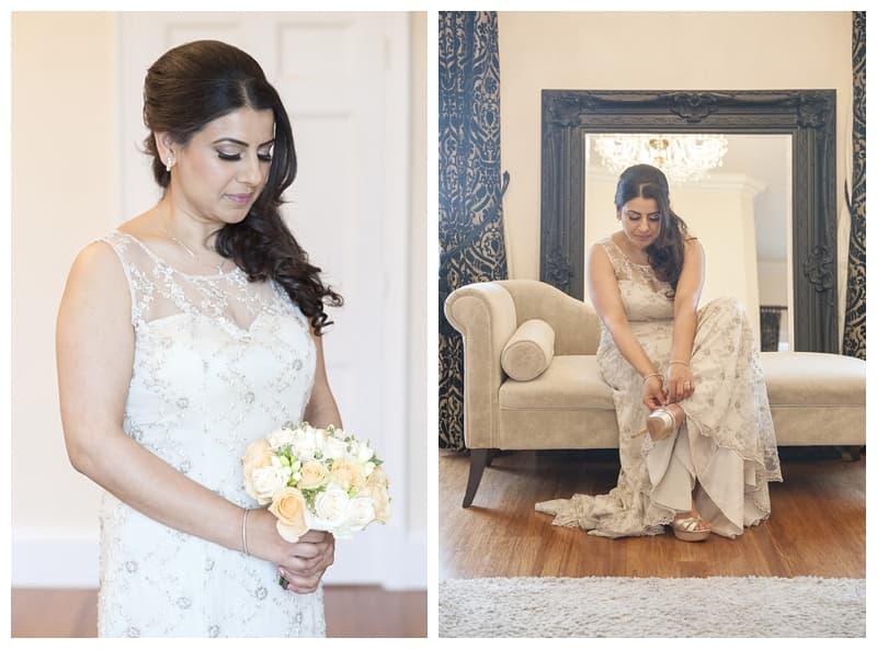 Botley Mansion Wedding, Ami & Antonio - Benjamin Wetherall Photography ©0013