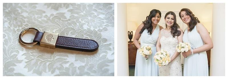 Botley Mansion Wedding, Ami & Antonio - Benjamin Wetherall Photography ©0018