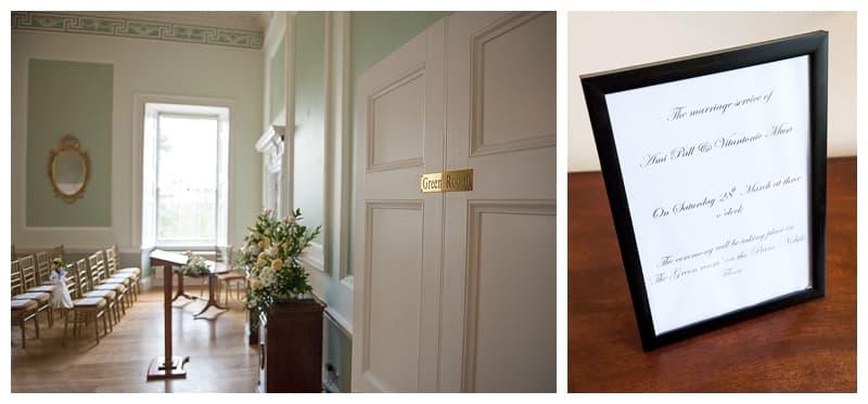 Botley Mansion Wedding, Ami & Antonio - Benjamin Wetherall Photography ©0020