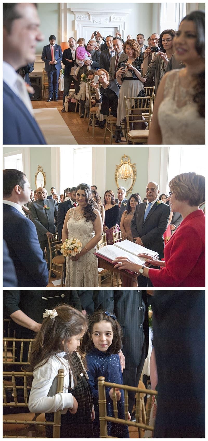 Botley Mansion Wedding, Ami & Antonio - Benjamin Wetherall Photography ©0026