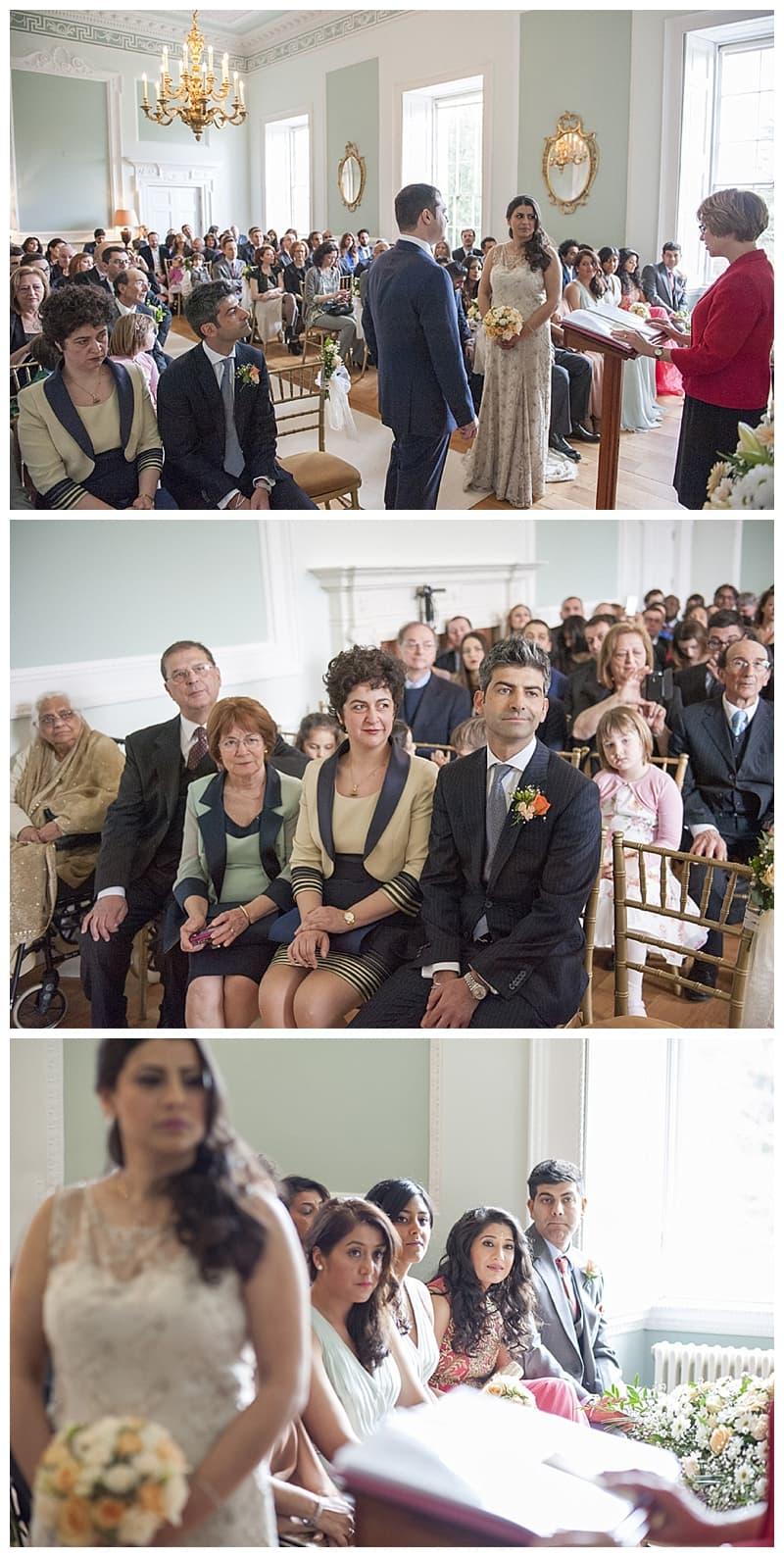 Botley Mansion Wedding, Ami & Antonio - Benjamin Wetherall Photography ©0027