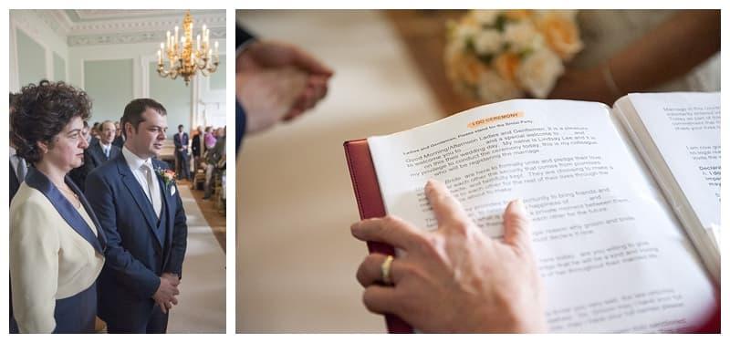 Botley Mansion Wedding, Ami & Antonio - Benjamin Wetherall Photography ©0029