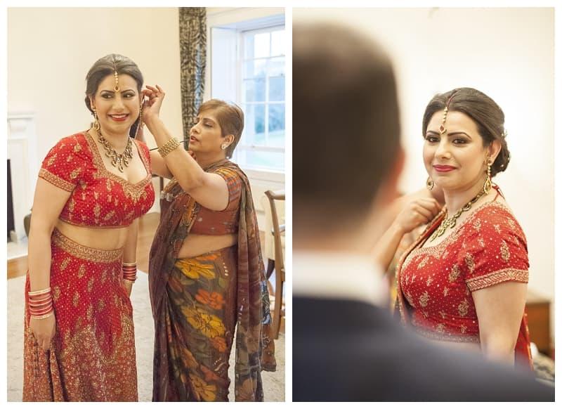 Botley Mansion Wedding, Ami & Antonio - Benjamin Wetherall Photography ©0046