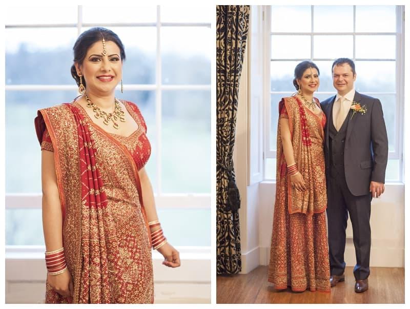 Botley Mansion Wedding, Ami & Antonio - Benjamin Wetherall Photography ©0048
