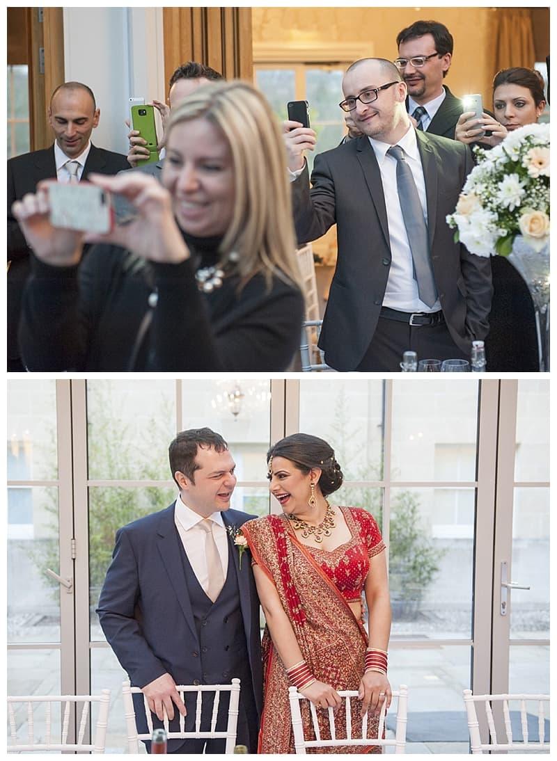 Botley Mansion Wedding, Ami & Antonio - Benjamin Wetherall Photography ©0056
