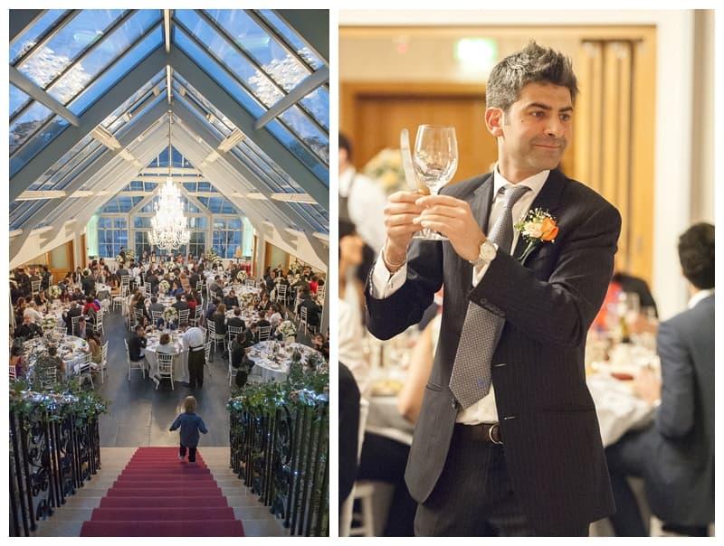 Botley Mansion Wedding, Ami & Antonio - Benjamin Wetherall Photography ©0064