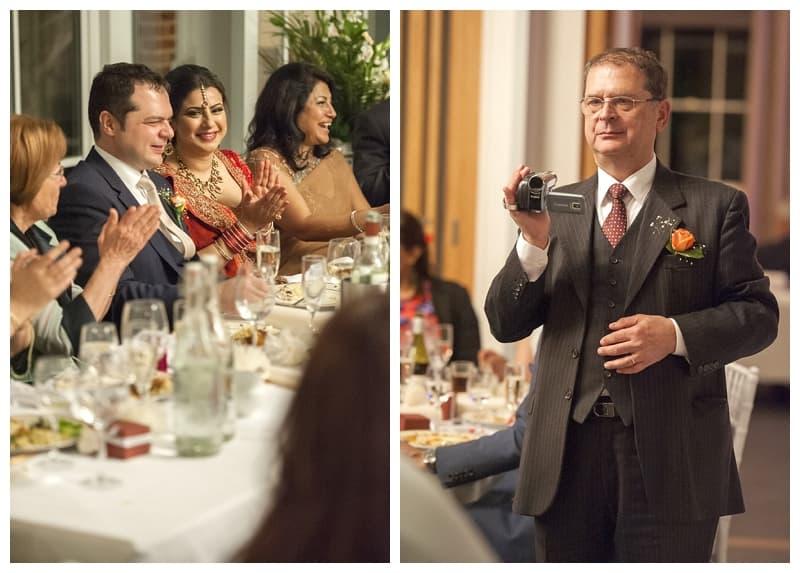 Botley Mansion Wedding, Ami & Antonio - Benjamin Wetherall Photography ©0070