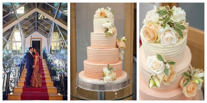 Botley Mansion Wedding, Ami & Antonio - Benjamin Wetherall Photography ©0071