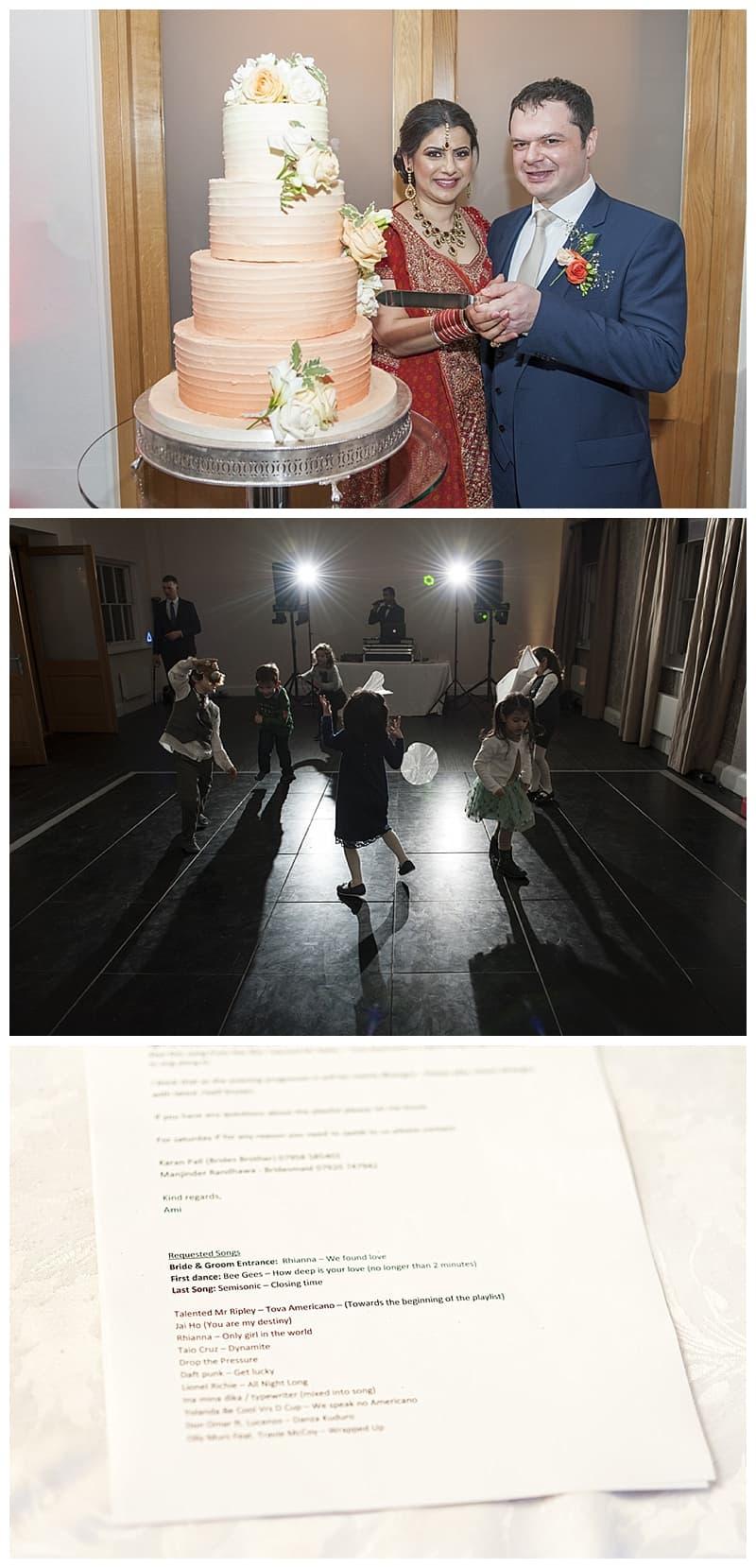 Botley Mansion Wedding, Ami & Antonio - Benjamin Wetherall Photography ©0072