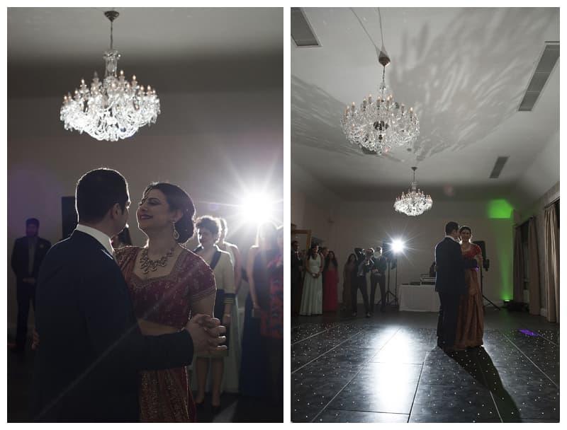 Botley Mansion Wedding, Ami & Antonio - Benjamin Wetherall Photography ©0073