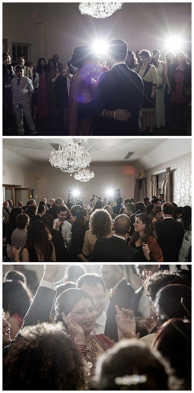 Botley Mansion Wedding, Ami & Antonio - Benjamin Wetherall Photography ©0074
