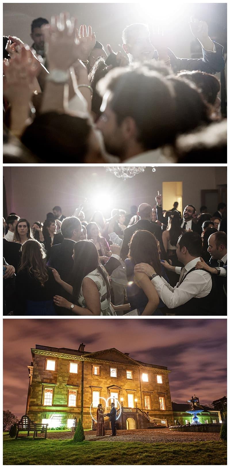 Botley Mansion Wedding, Ami & Antonio - Benjamin Wetherall Photography ©0075