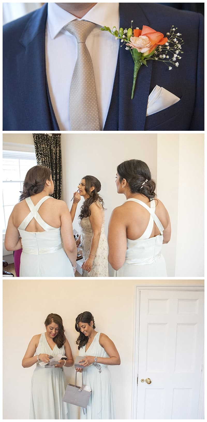 Botley Mansion Wedding, Ami & Antonio - Benjamin Wetherall Photography ©0017