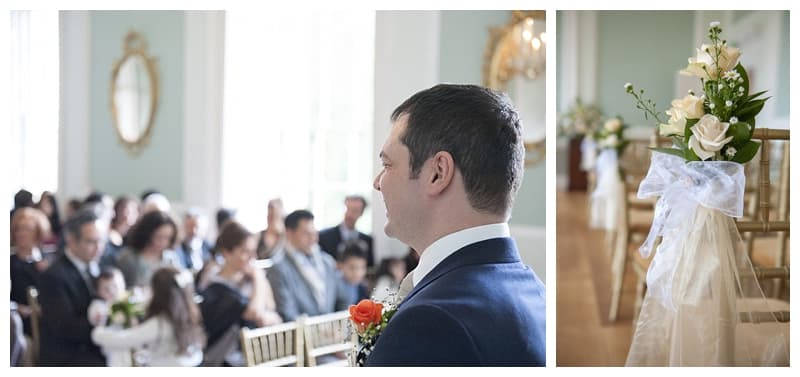 Botley Mansion Wedding, Ami & Antonio - Benjamin Wetherall Photography ©0022