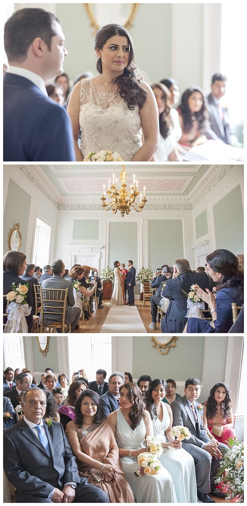 Botley Mansion Wedding, Ami & Antonio - Benjamin Wetherall Photography ©0028