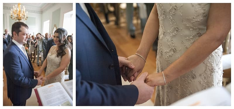 Botley Mansion Wedding, Ami & Antonio - Benjamin Wetherall Photography ©0030