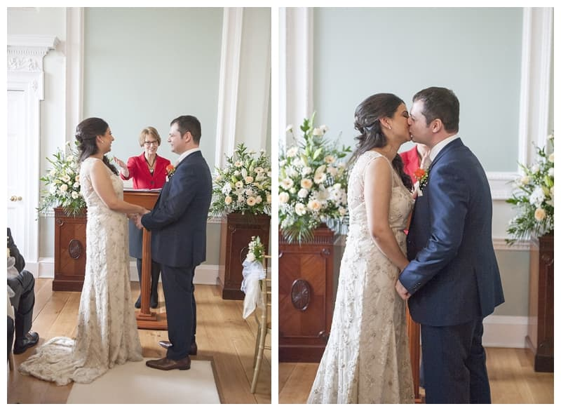 Botley Mansion Wedding, Ami & Antonio - Benjamin Wetherall Photography ©0034