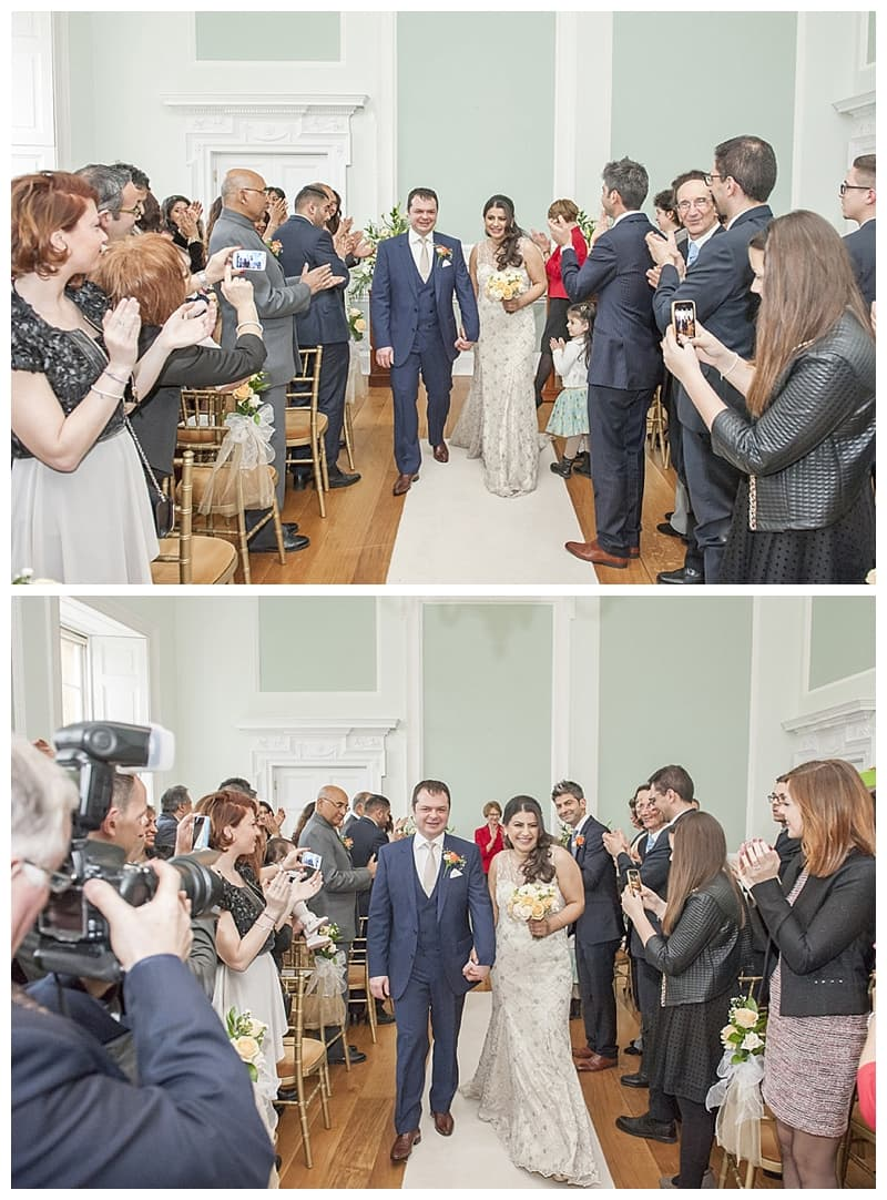 Botley Mansion Wedding, Ami & Antonio - Benjamin Wetherall Photography ©0036