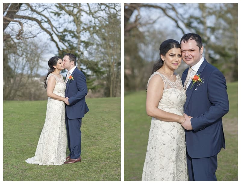 Botley Mansion Wedding, Ami & Antonio - Benjamin Wetherall Photography ©0038