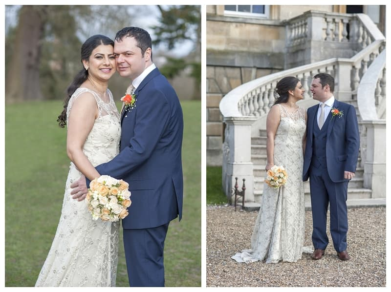 Botley Mansion Wedding, Ami & Antonio - Benjamin Wetherall Photography ©0039