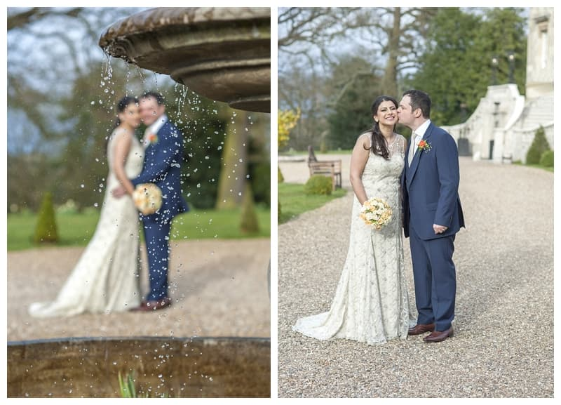 Botley Mansion Wedding, Ami & Antonio - Benjamin Wetherall Photography ©0040