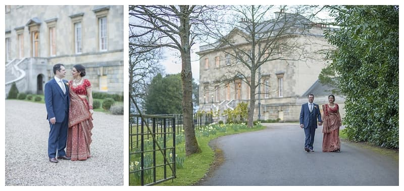Botley Mansion Wedding, Ami & Antonio - Benjamin Wetherall Photography ©0057