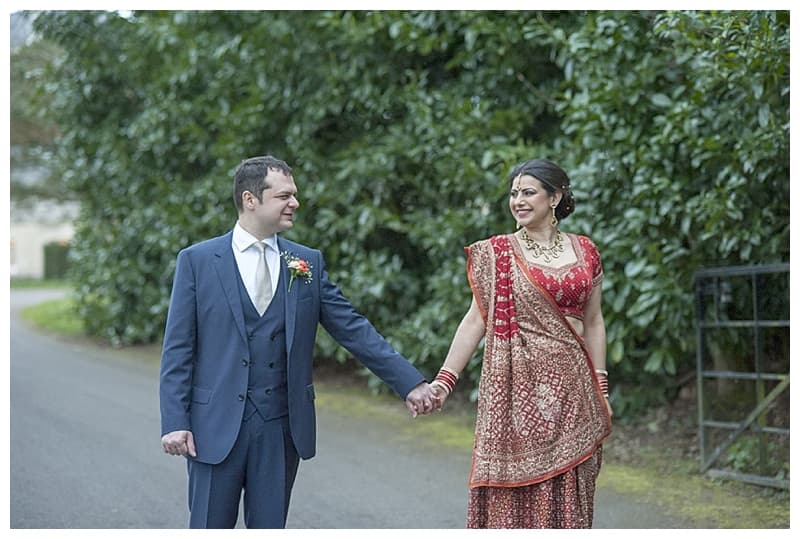 Botley Mansion Wedding, Ami & Antonio - Benjamin Wetherall Photography ©0058