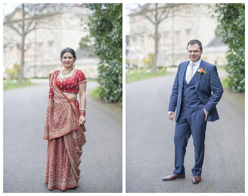 Botley Mansion Wedding, Ami & Antonio - Benjamin Wetherall Photography ©0059