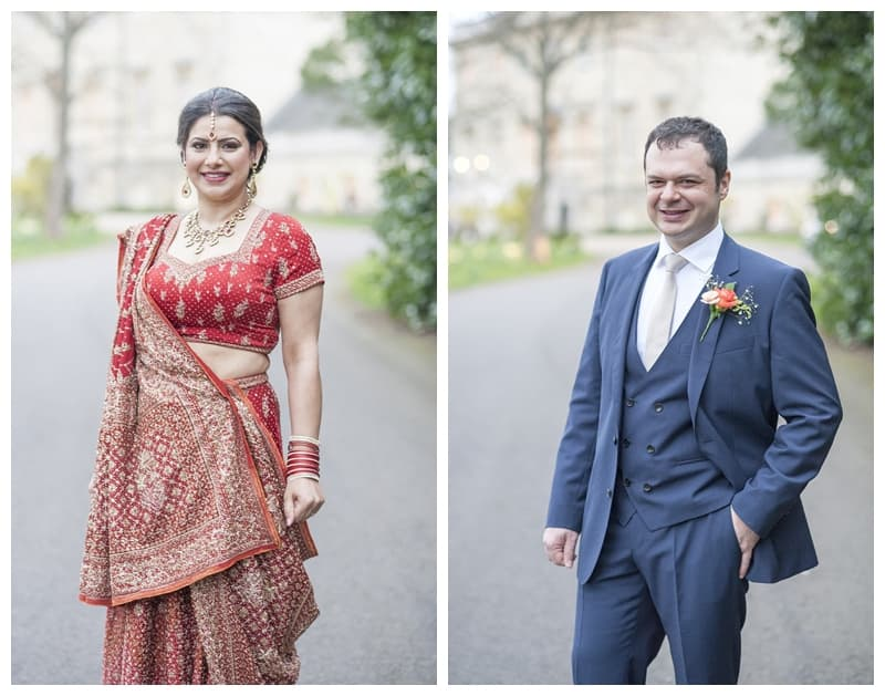 Botley Mansion Wedding, Ami & Antonio - Benjamin Wetherall Photography ©0060