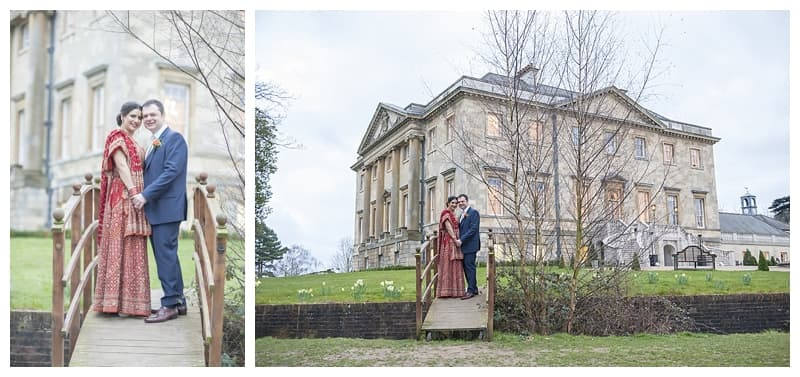 Botley Mansion Wedding, Ami & Antonio - Benjamin Wetherall Photography ©0061