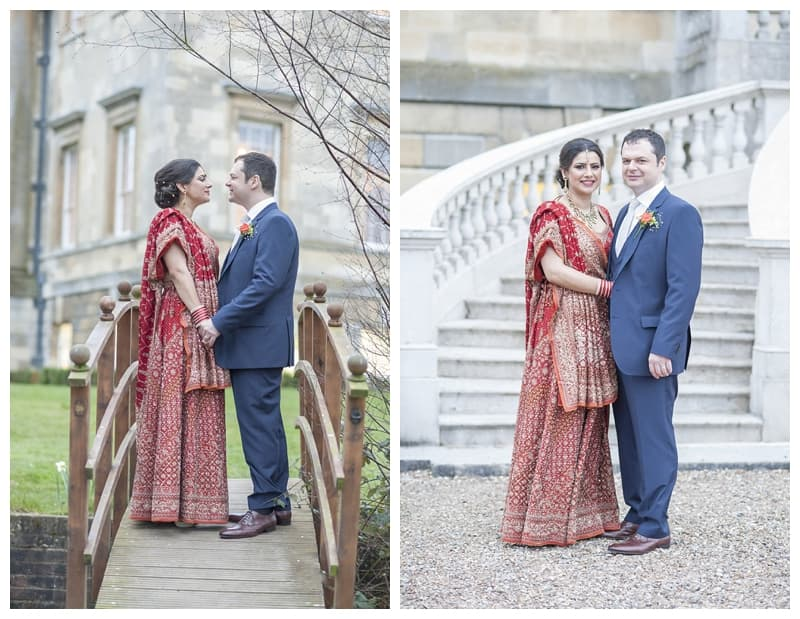 Botley Mansion Wedding, Ami & Antonio - Benjamin Wetherall Photography ©0062
