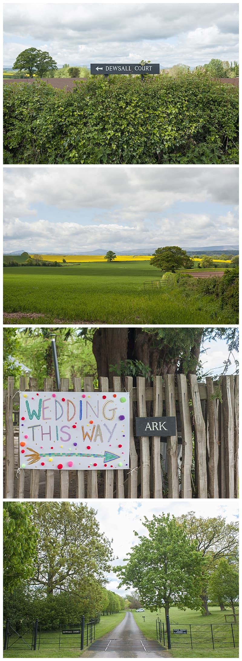 Dewsall Court Wedding, Fran & Alex, Herefordshire Wedding - Benjamin Wetherall Photography ©0001