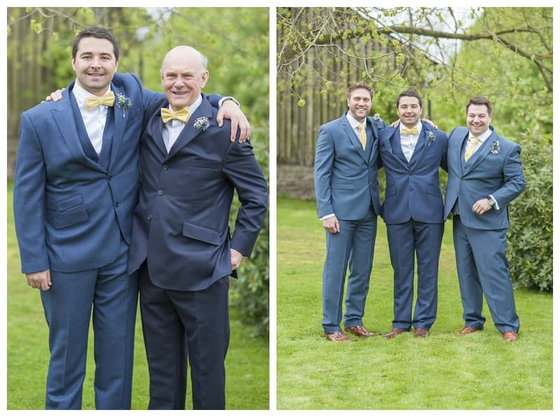 Dewsall Court Wedding, Fran & Alex, Herefordshire Wedding - Benjamin Wetherall Photography ©0031