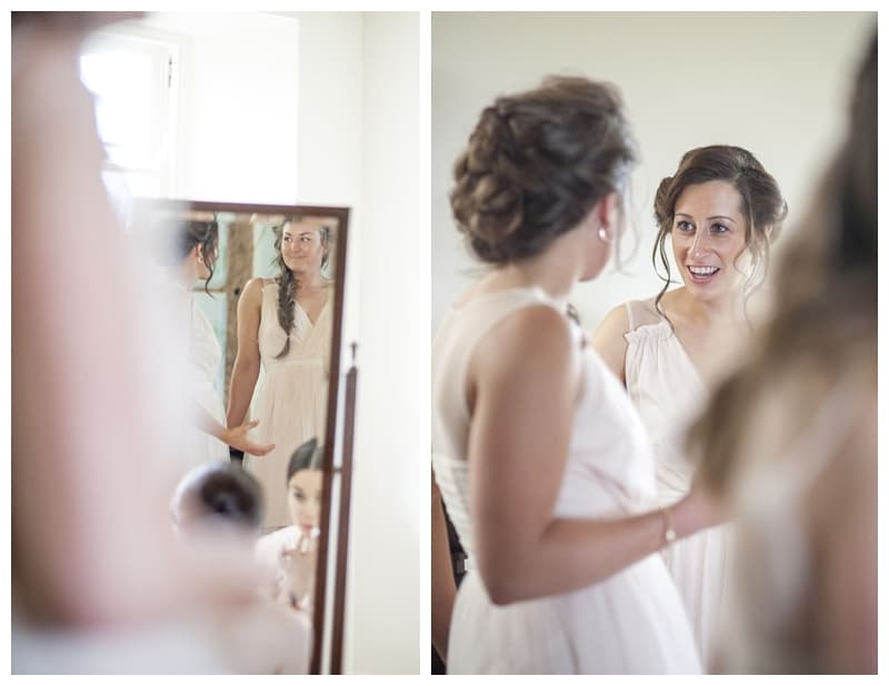 Dewsall Court Wedding, Fran & Alex, Herefordshire Wedding - Benjamin Wetherall Photography ©0038