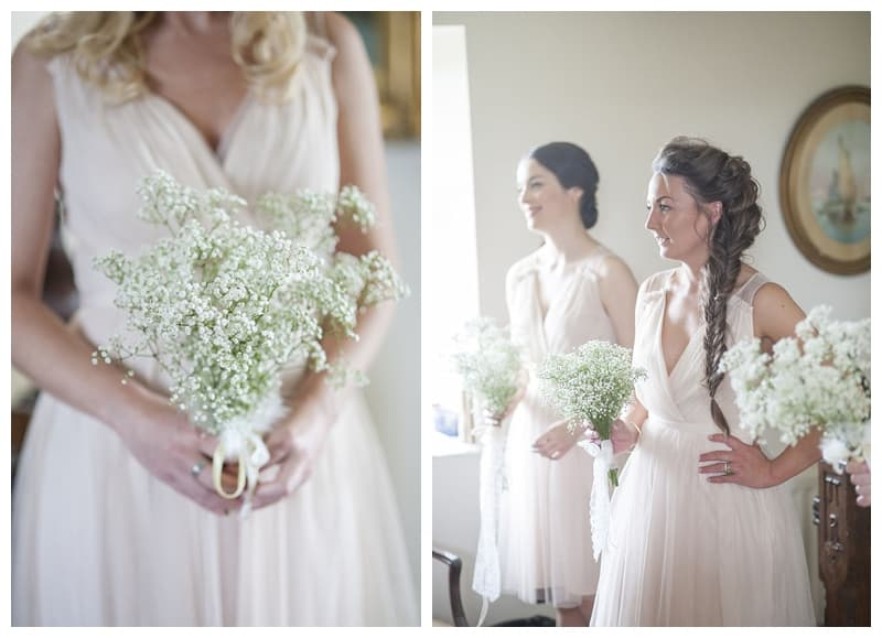 Dewsall Court Wedding, Fran & Alex, Herefordshire Wedding - Benjamin Wetherall Photography ©0041