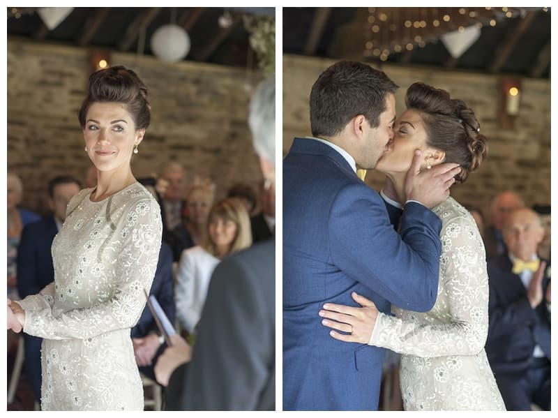 Dewsall Court Wedding, Fran & Alex, Herefordshire Wedding - Benjamin Wetherall Photography ©0063