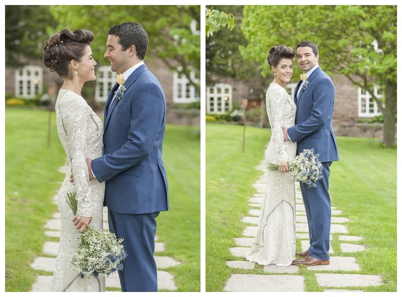 Dewsall Court Wedding, Fran & Alex, Herefordshire Wedding - Benjamin Wetherall Photography ©0066