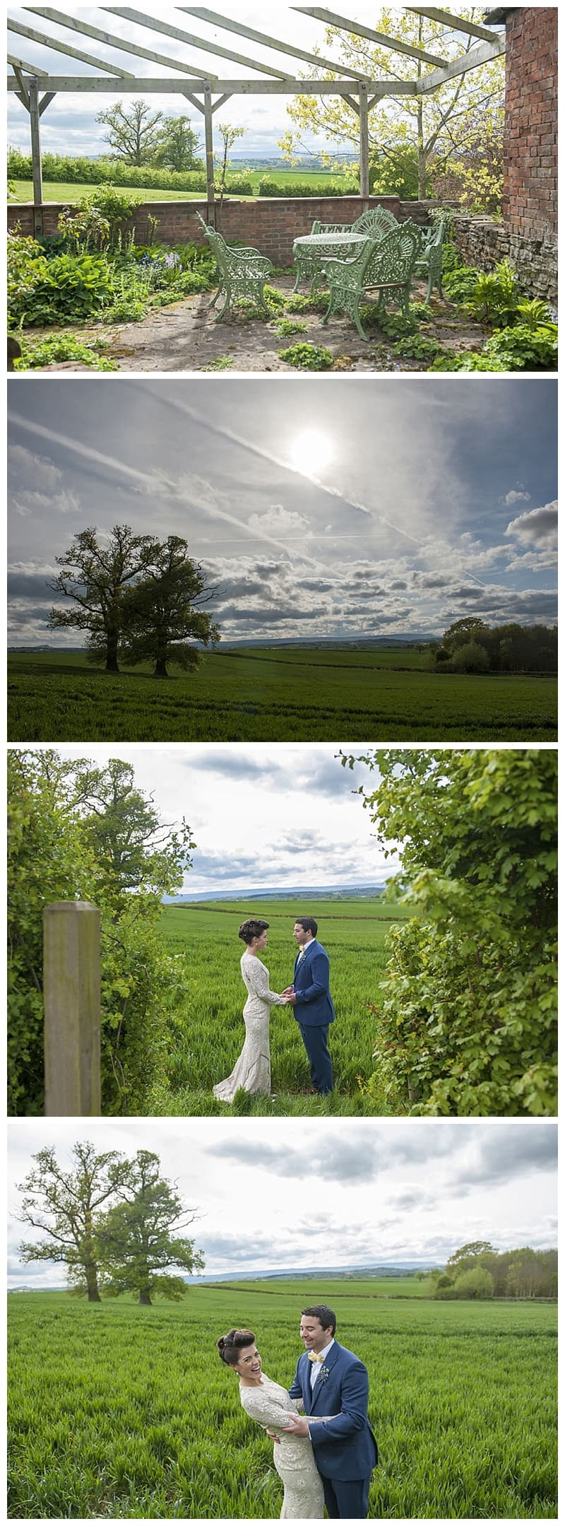 Dewsall Court Wedding, Fran & Alex, Herefordshire Wedding - Benjamin Wetherall Photography ©0080