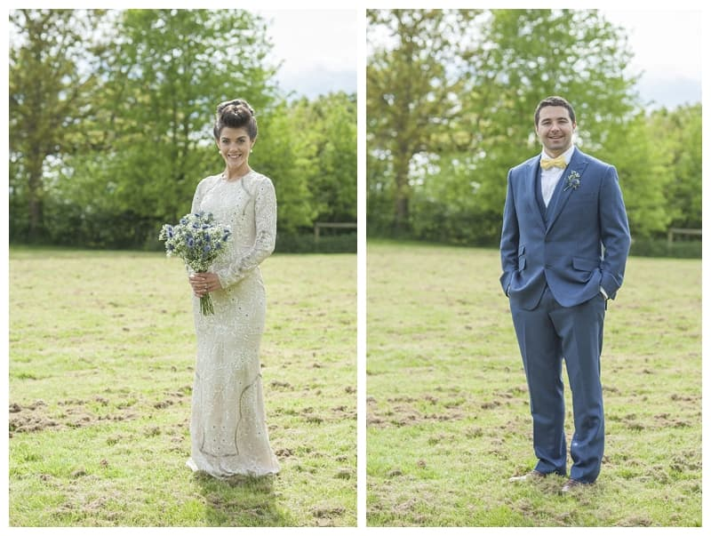 Dewsall Court Wedding, Fran & Alex, Herefordshire Wedding - Benjamin Wetherall Photography ©0085