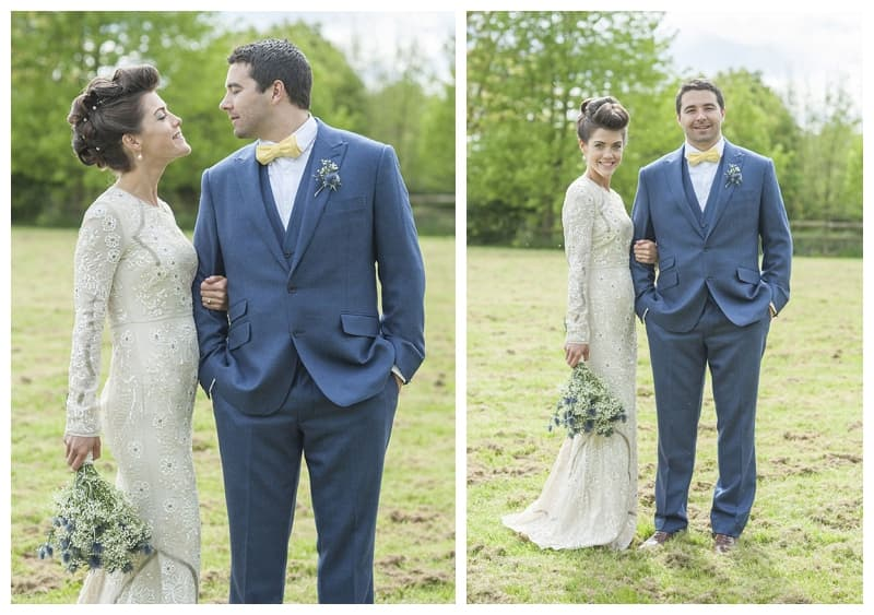 Dewsall Court Wedding, Fran & Alex, Herefordshire Wedding - Benjamin Wetherall Photography ©0086