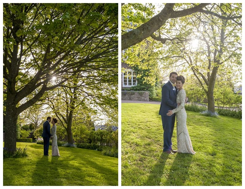 Dewsall Court Wedding, Fran & Alex, Herefordshire Wedding - Benjamin Wetherall Photography ©0096